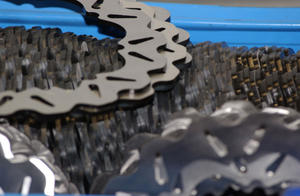 MOTORCYCLE.com: Galfer Superbike Wave Rotor Review