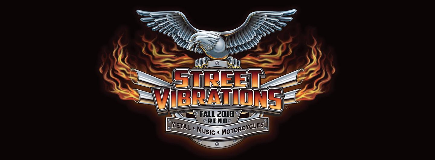 Galfer USA partners with Battle Born Harley Davidson for Street Vibrations